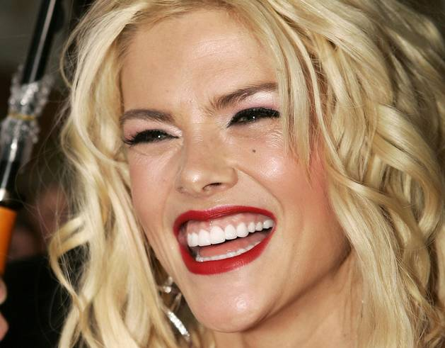 Anna Nicole Smith's Daughter Dannielynn: What Does She Look Like Now?
