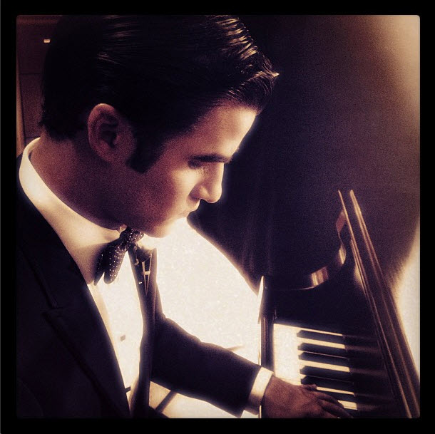 "First Listen: Blaine Sings Billy Joel's ""Piano Man"" in Glee Season 5, Episode 6"