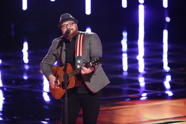 Who is Austin Jenckes? 5 Things To Know About The Voice Contestant