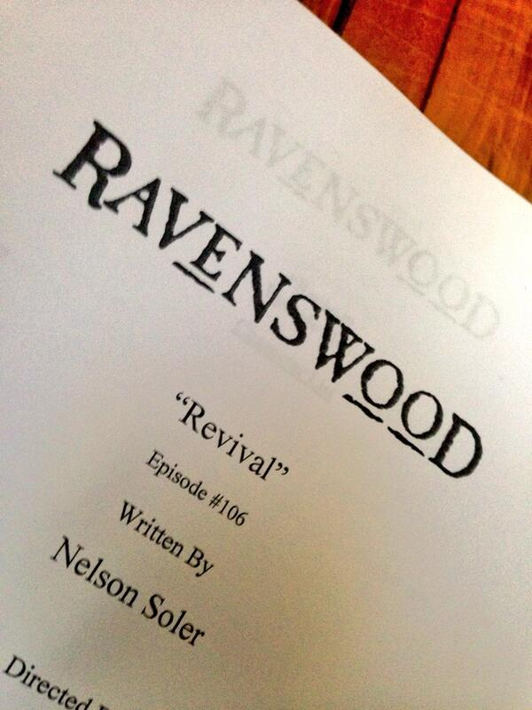 "Ravenswood Winter Premiere Synopsis Revealed! What Happens in ""Revival""?"