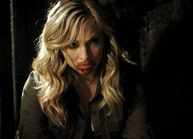 Vampire Diaries Season 5 Spoilers: Does Caroline Have a Doppelganger?