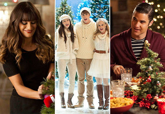 Glee Music: No Christmas Album This Year? — UPDATE