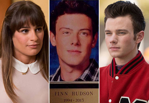 Are You Still Watching Glee After Cory Monteith?