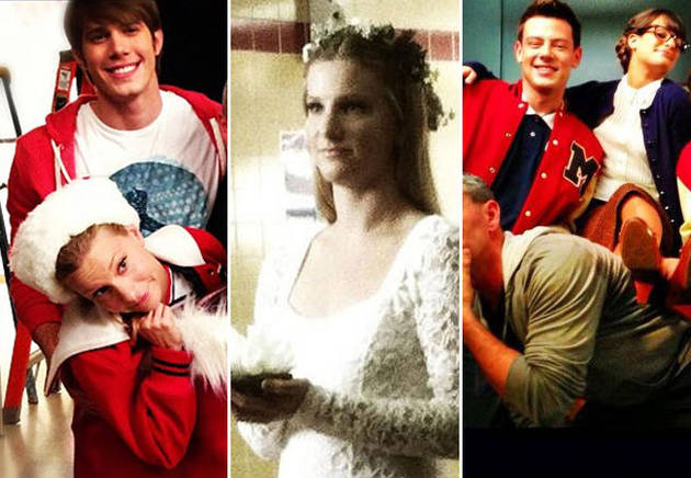 Glee Season 5 Spoiler: Is There a Christmas Episode This Year? — UPDATE