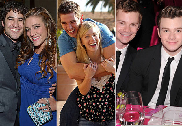 Which Glee Stars Should Get Engaged Next?
