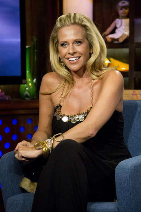 Dina Manzo's Return to Real Housewives of New Jersey — Are You Psyched or Bummed?