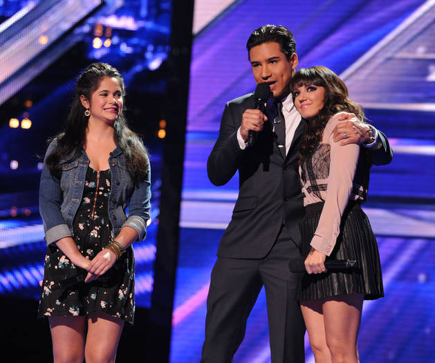 X Factor 2013: Who Is Rachel Potter? Watch All Performances