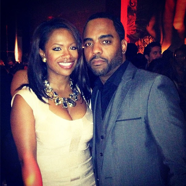 What Does Kandi Burruss's Fiance Todd Tucker Do? He Reveals Big Plans!