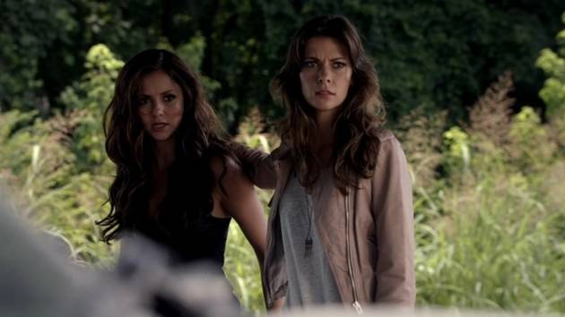 The Vampire Diaries Spoilers: Will Katherine and Nadia Run Away Together?