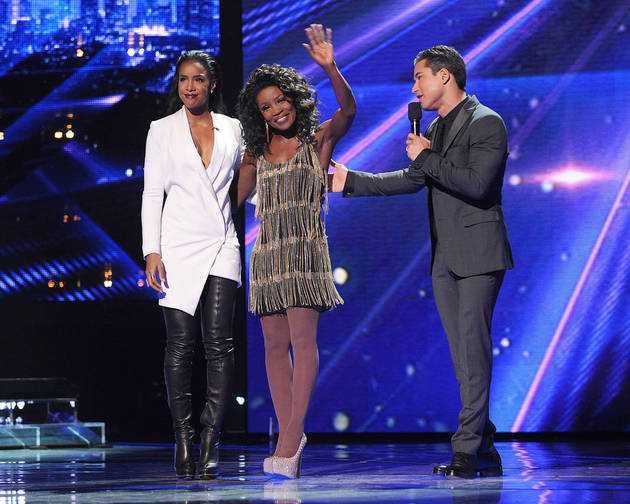 X Factor 2013: Who Went Home? — November 28 Thanksgiving Double Elimination