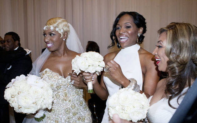 NeNe Leakes' Wedding: Marlo Hampton Shares Her Gratitude For Being Part of It