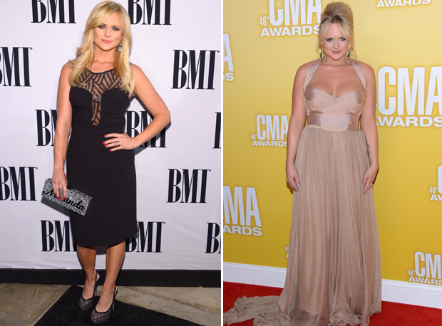 Miranda Lambert Fires Back Against Weight Loss Surgery Rumors