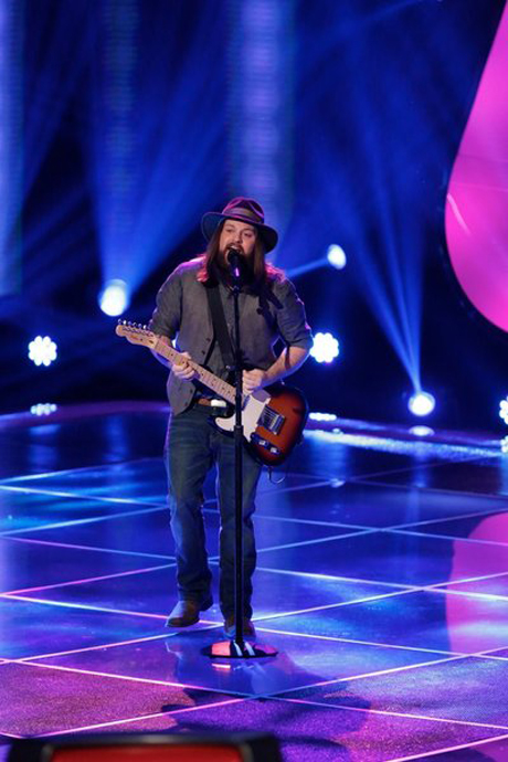 Who is Cole Vosbury? 5 Things to Know About The Voice Contestant