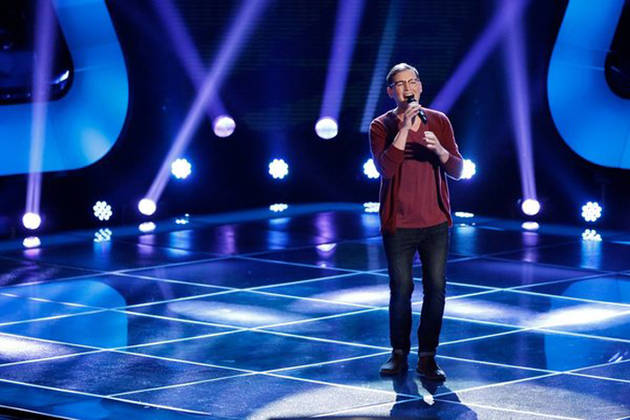 Who is James Wolpert? 5 Things to Know About The Voice Contestant