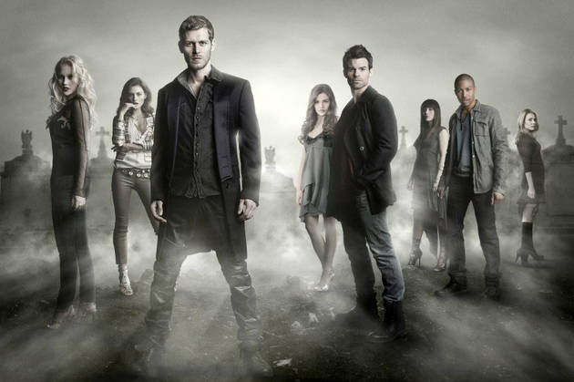 Is The Originals Saving The CW?