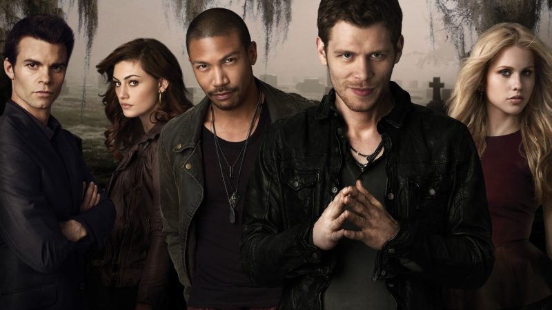 "The Originals Cast Talks Filming in New Orleans — It's ""Cinematically Perfect"" (VIDEO)"