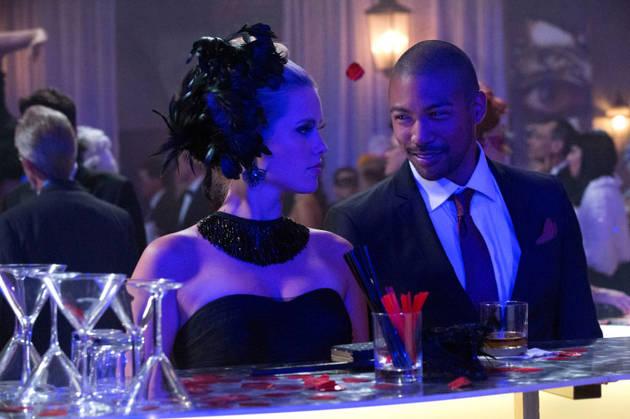 The Originals Spoilers: Huge Rebekah and Marcel Moment in Episode 6?