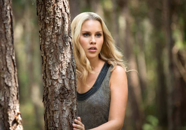 "Claire Holt On Leaving The Vampire Diaries: ""Rebekah Kind of Lost Her Mojo"""