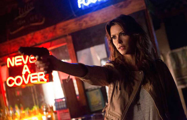 Vampire Diaries Season 5 Spoilers: Katherine Is Nadia's Mom!