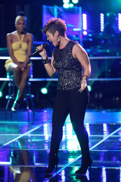 The Voice 2013: When Are The Season 5 Live Shows?