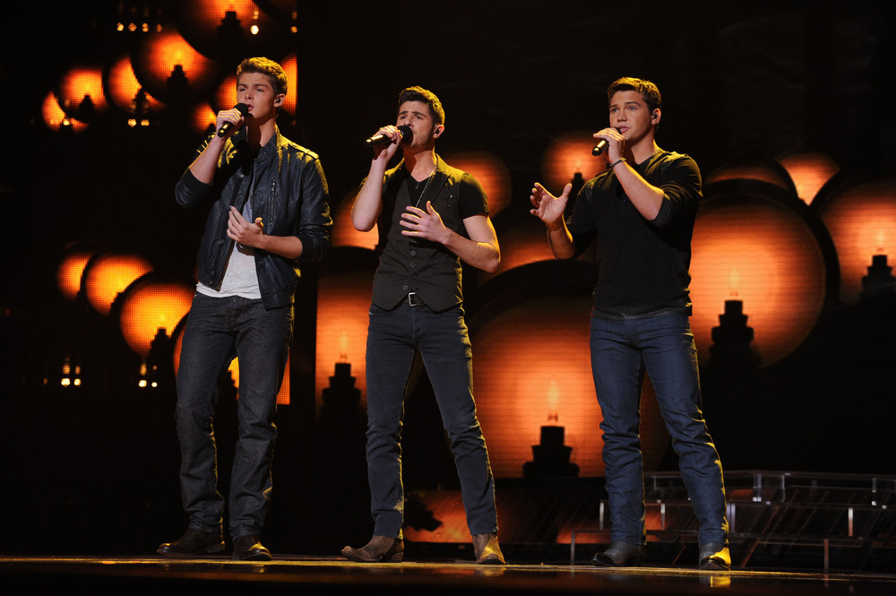 X Factor 2013: Why Restless Road Will Win