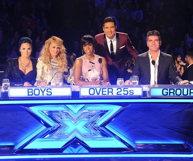 X Factor 2013 Voting Error: What Happens Now?