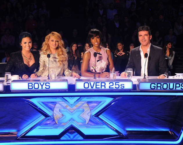 Watch All the Performances from X Factor Live Shows — November 6, 2013