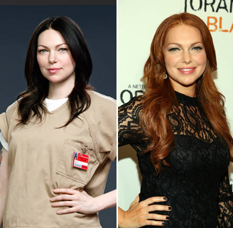 Orange Is the New Black Season 2 Spoiler: Laura Prepon Returning For 4 Episodes!