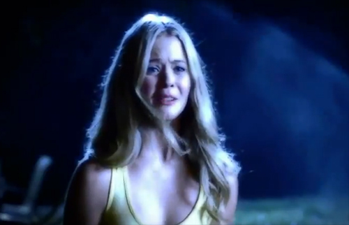 Pretty Little Liars Burning Question: Can Ali Be Redeemed?