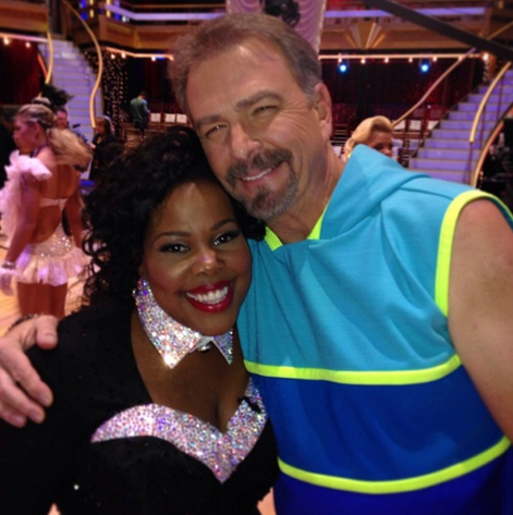 Dancing With the Stars Season 17 Semifinals: Best and Worst Performances