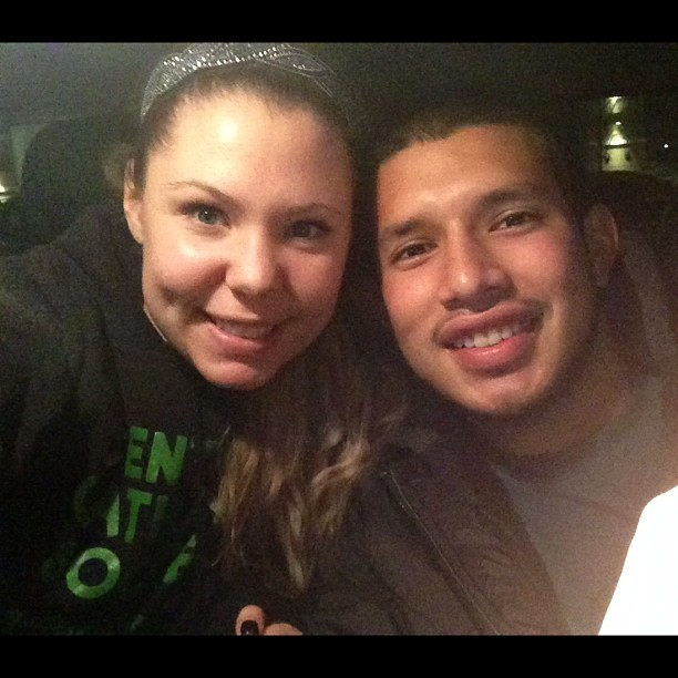 Javi Marroquin Braids Kailyn Lowry's Hair — Best Husband Ever?
