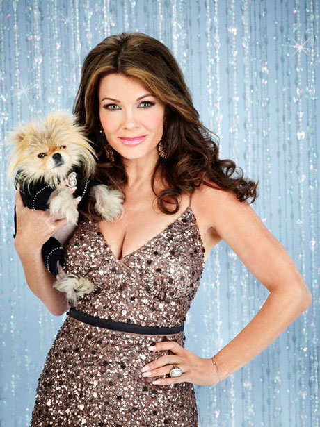 "Does Lisa Vanderpump Really Have a ""Porn"" Video? See the Shocking Pic!"