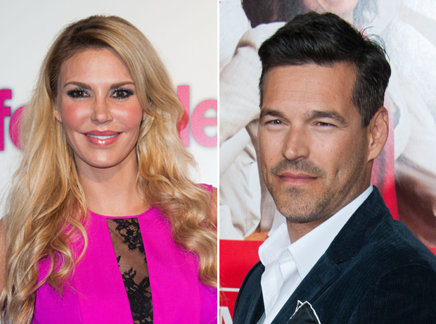 "Eddie Cibrian Slams Ex-Wife Brandi Glanville: ""I Learned From My First Marriage"" (VIDEO)"