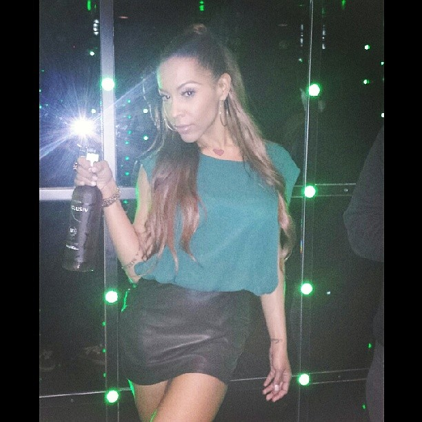 Love & Hip Hop: Who Is Amina Buddafly? 4 Things You Should ...