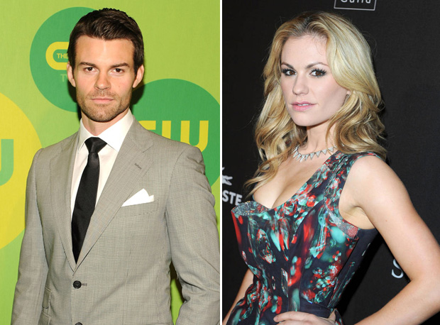 What Do Daniel Gillies and Anna Paquin Have in Common? You'll Never Guess!