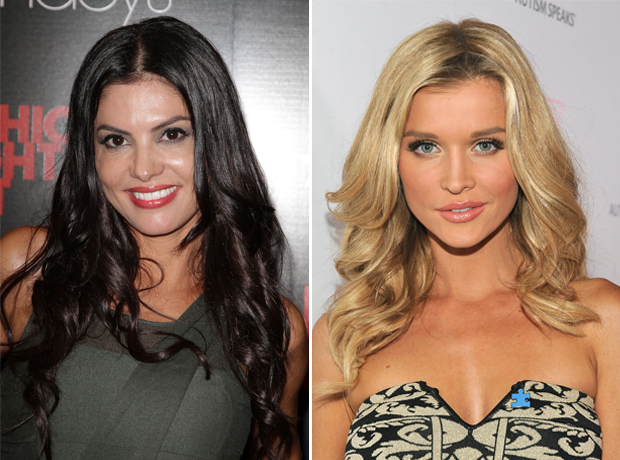 "RHOM Star Adriana De Moura Dishes About ""Ignorant"" Joanna Krupa — Exclusive"