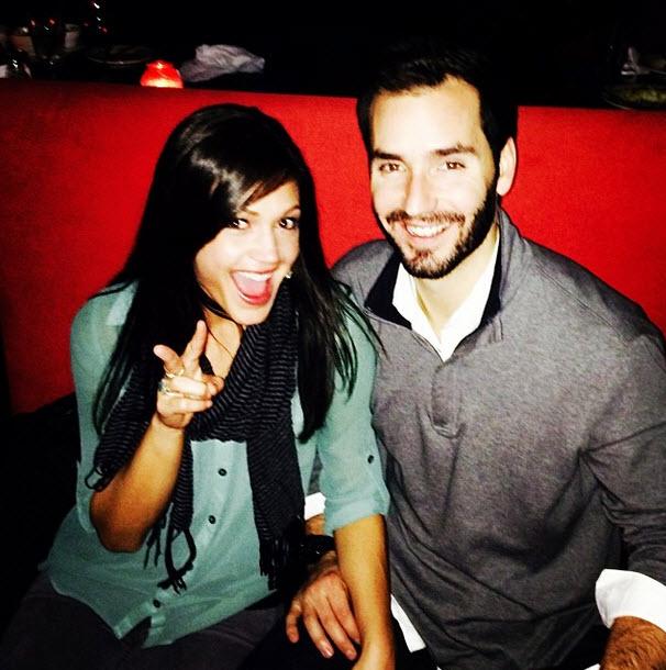 Desiree Hartsock and Chris Siegfried Relationship Update — November 19, 2013