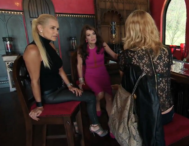 Real Housewives of Beverly Hills Season 4, Episode 3: What to Expect