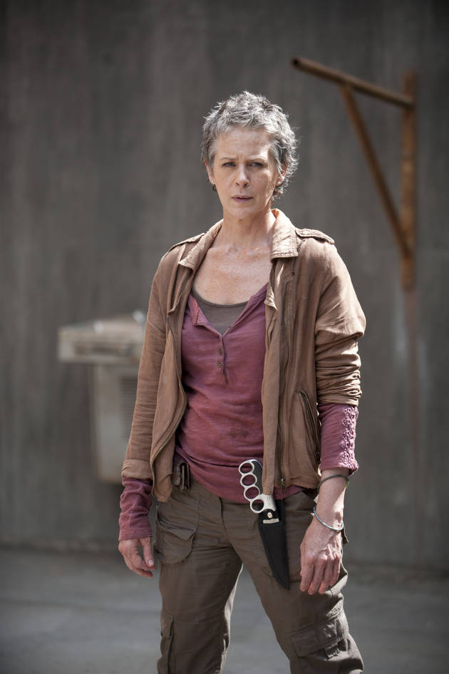 "What Was Carol Thinking When Rick Left Her Behind? 4 Things We Learned About Season 4, Episode 4: ""Indifference"""