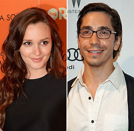 leighton meester relationship history