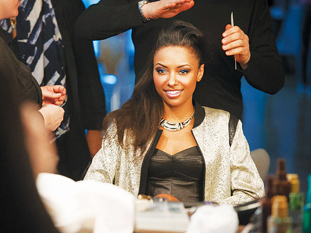 Kat Graham Named in Mark Cosmetics' 10 to Watch: Steal Her Beauty Tips!