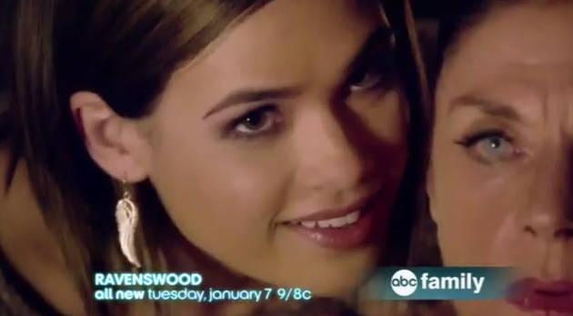 """Ravenswood Season 1 Episode 6 Promo: Luke Being Framed in """"Revival""""?!"""