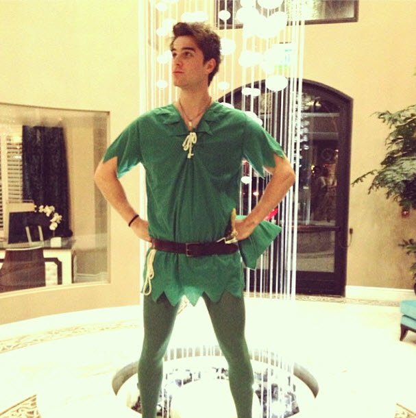 5 Reasons Why Nathaniel Buzolic Is Your Dream Man (PHOTOS)