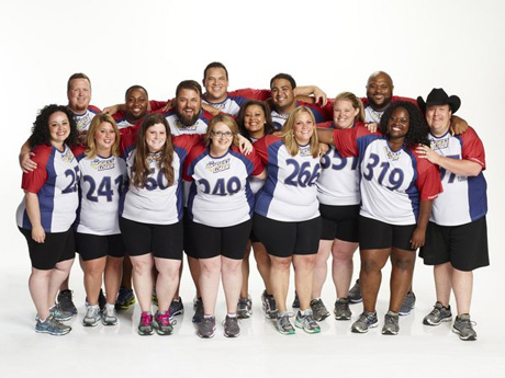 The Biggest Loser Shocker — Olympian Holley Mangold Eliminated!