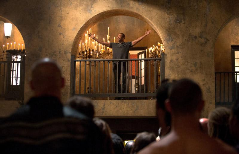 The Originals Sneak Peek: Season 1, Episode 7 — Fight Club, Vampire-Style!