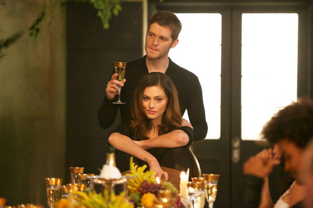 "The Originals Synopsis: Season 1, Episode 9 — ""Reigning Pain in New Orleans"""