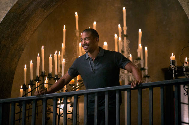 "The Originals Quotes: Season 1, Episode 7 — ""You're So Hot When You're Angry"""