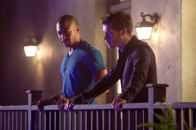 The Originals: Are You Team Klaus or Team Marcel?