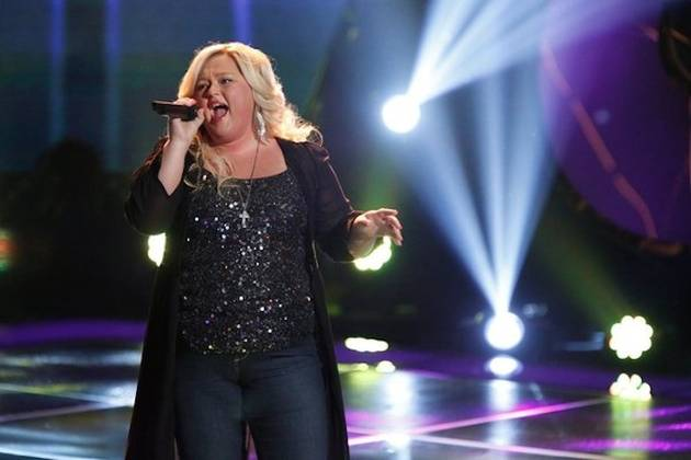Who is Shelbie Z.? 5 Things to Know About The Voice Contestant
