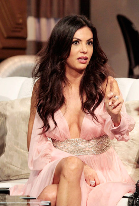 Real Housewives of Miami Season 3 Reunion Sneak Peek: Joanna and Adriana Fight! (VIDEO)